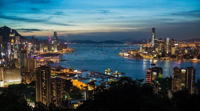 なぜ香港は平均寿命世界一(長寿)になれたのか?|日本人の平均寿命過去最高