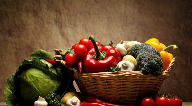 なぜ野菜を食べるとやせられるの!?その3つの理由とは?