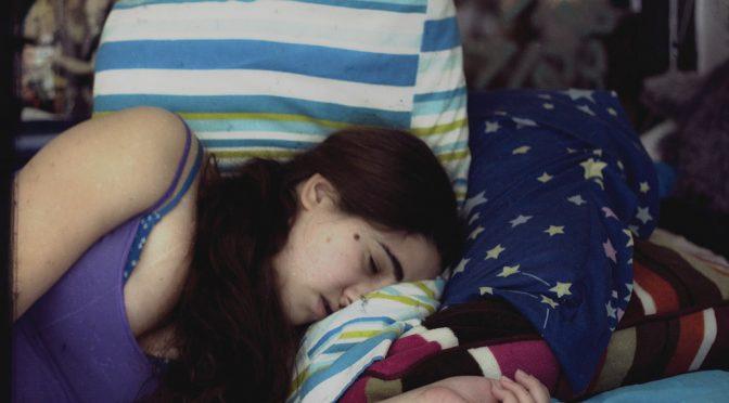 夏バテ予防と疲労の原因物質FF|FFを減らす睡眠法&疲労回復効果のある物質「イミダペプチド」|みんなの家庭の医学