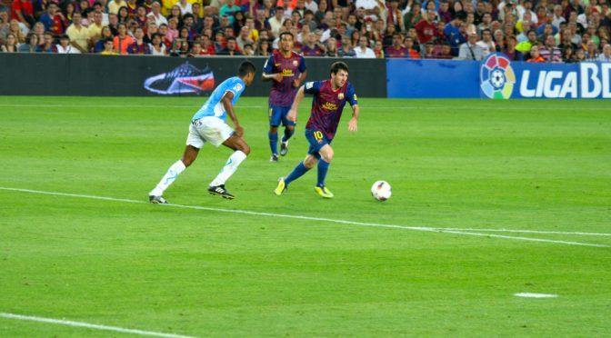 バルサも採用するサッカーのコンディショニングトレーニング理論「ピリオダイゼーション/PTP」