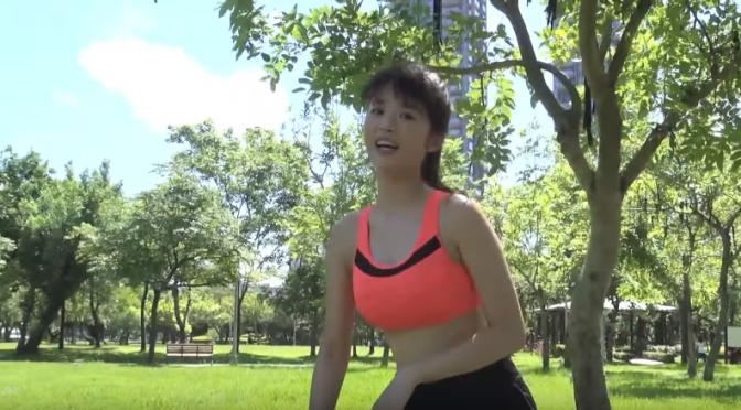 パーフェクトボディ!「non・no」モデル馬場ふみかさんのスタイル・体型になる美容法・トレーニング・バストアップ