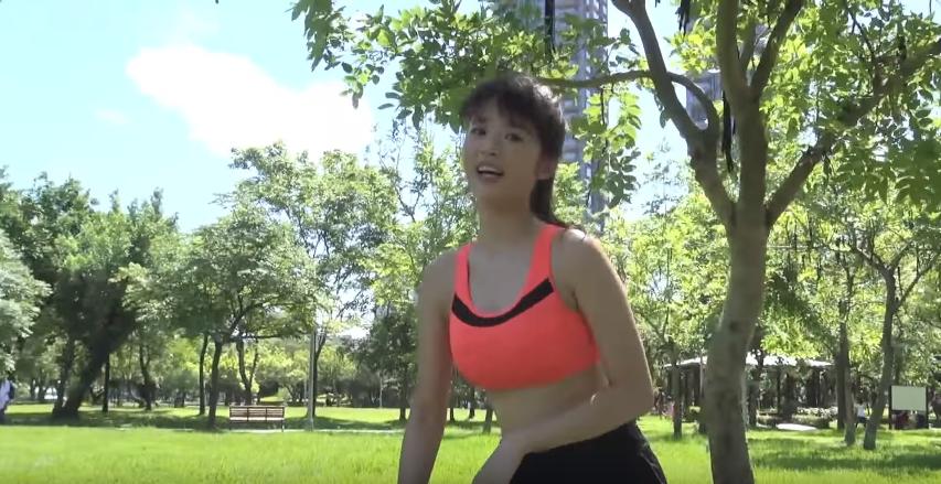 fumika_baba_jogging