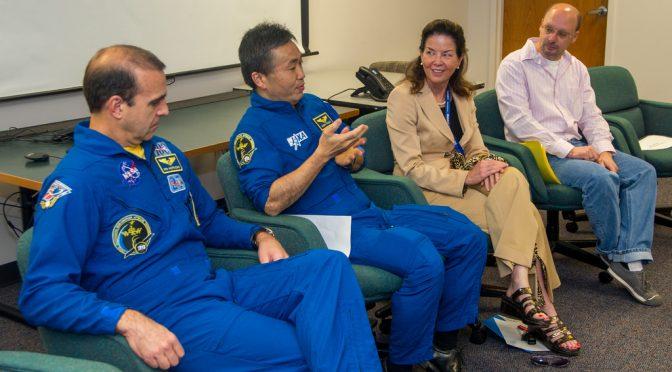 若田光一宇宙飛行士の健康リスクとは?リハビリ内容は?