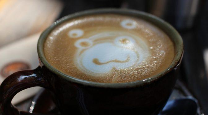 コーヒーに含まれるクロロゲン酸は糖尿病の発症抑制や血糖値を改善する効果がある!