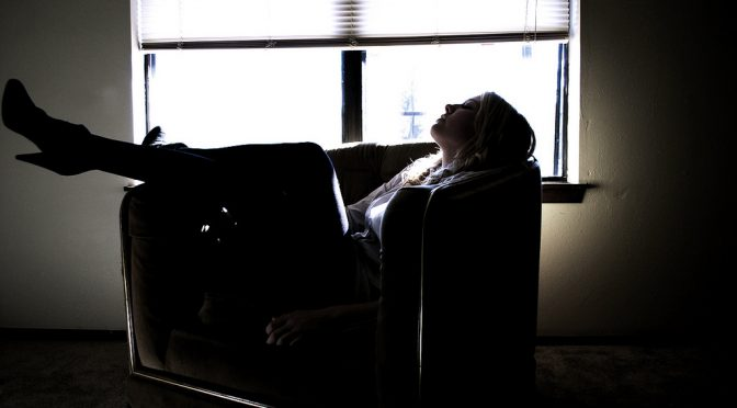 40~50代の頑張りすぎる女性は更年期症状などの体調不良の自覚率が高い!自分でできるケアのやり方!