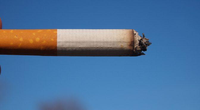 低タール、低ニコチンのたばこを吸っている人ほど吸煙量が多く、有害度は変わらない|厚生労働省研究班