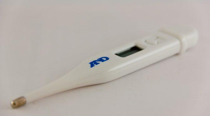 「深部体温」の測り方|低体温症の原因|#あさイチ #nhk