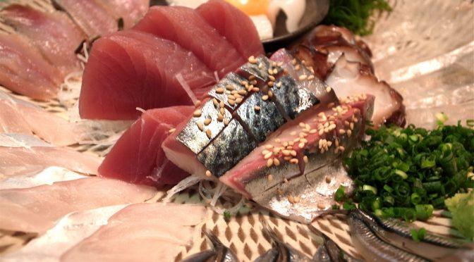 妊娠中1週間340gの魚を食べると胎児の発達に良い?|#ホンマでっか