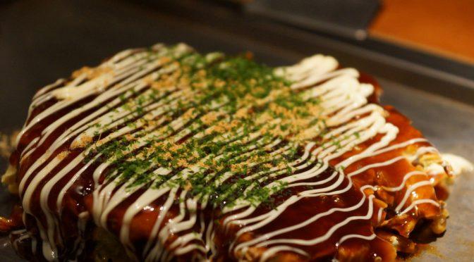 <大阪の食文化>重ね食べ(粉もん+ごはんを食べる)頻度はやせている人より太っている人の方が高い