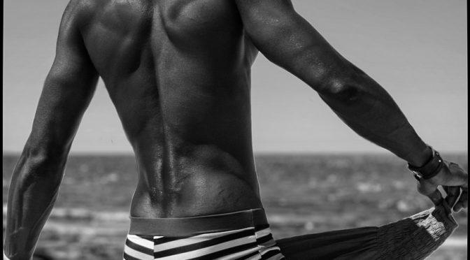 細マッチョになる筋トレ方法|しなやかな筋肉をつけるには、インナーマッスルを鍛える!