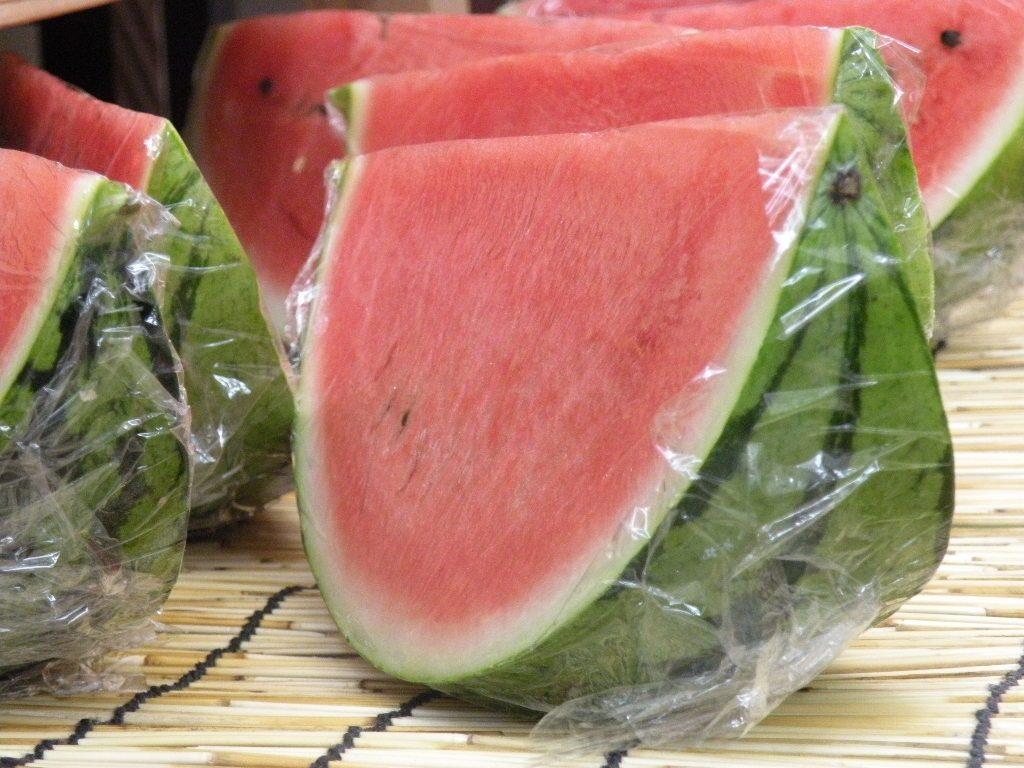 すいか(watermelon)