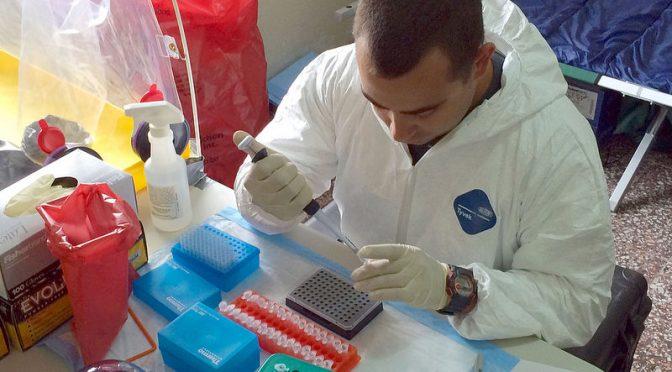 ヒトの皮膚細胞から作った幹細胞を肝細胞に成長させることに成功|ケンブリッジ大