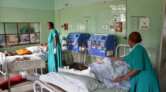 透析人口は32万448人|糖尿病腎症・慢性糸球体腎炎で全体の7割を占める|日本透析医学会