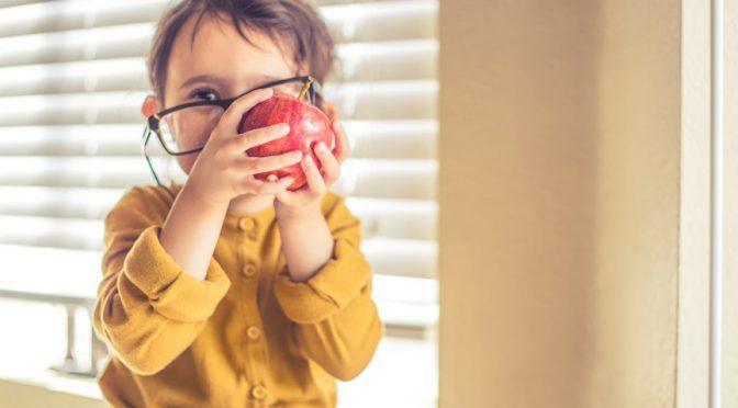 胃がん予防にリンゴ(プロシアニジン)|りんごを加熱して抗酸化力アップ