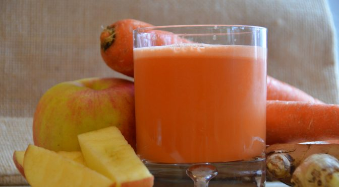 食前に野菜ジュースを飲むことによる食後高血糖抑制効果はベジタブルファーストと同等の効果がある!