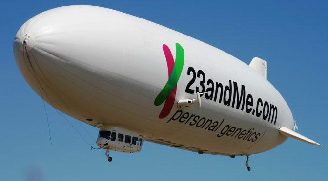 遺伝子検査企業23andMe、乳がんネットワークプロジェクトを発表