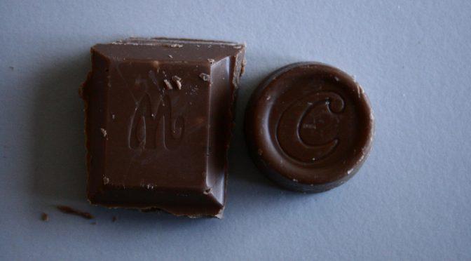 チョコ、「高カカオ」「乳酸菌入り」など健康志向で消費拡大|健康を気遣う50代以上の中高年が消費を引っ張る