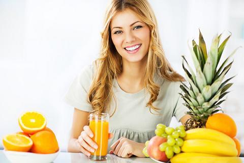 欧米で流行の断食デトックス(#detox)、健康面での効果は?