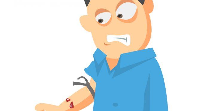 中学生の採血検査でメタボ・糖尿病の検査|貧血(赤血球・ヘモグロビン・ヘマトクリット)・肝機能(GPT)・高脂血症(HDLコレステロール)・糖尿病(ヘモグロビンA1c)