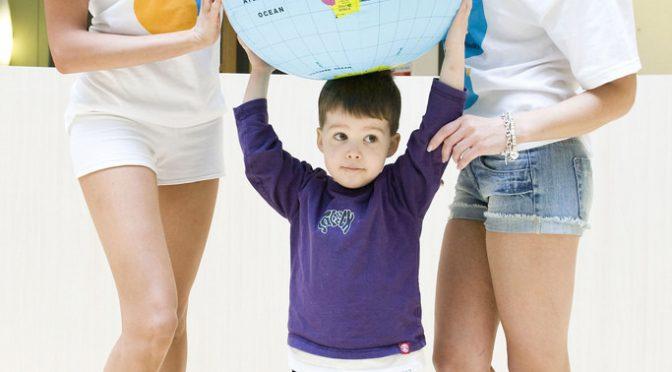 【子どもの運動神経を伸ばす方法】子どもの成長期(10~11歳まで)に必要なトレーニングは運動能力を伸ばすトレーニング!?