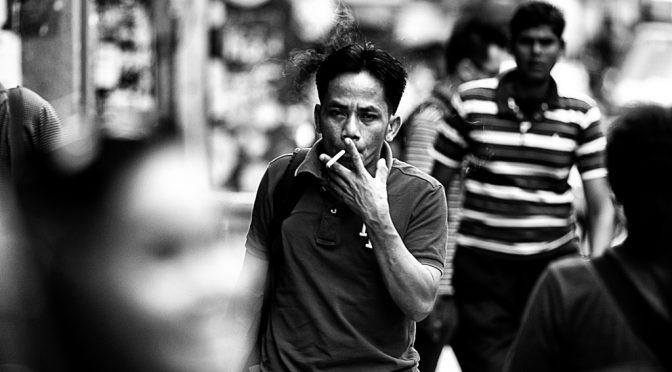 たばこを多く、長期間吸ってきた人ほど遺伝子に突然変異が起こる|国立がん研究センターなど