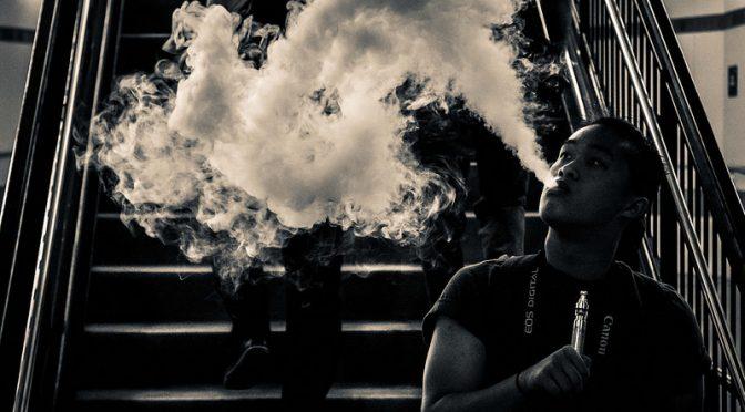 喫煙で全身の血管での動脈硬化のリスクが高くなる|滋賀医科大
