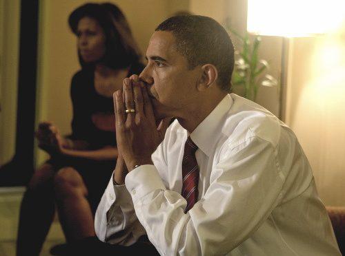 オバマ米大統領、健康状態良好でも禁煙とコレステロール要注意