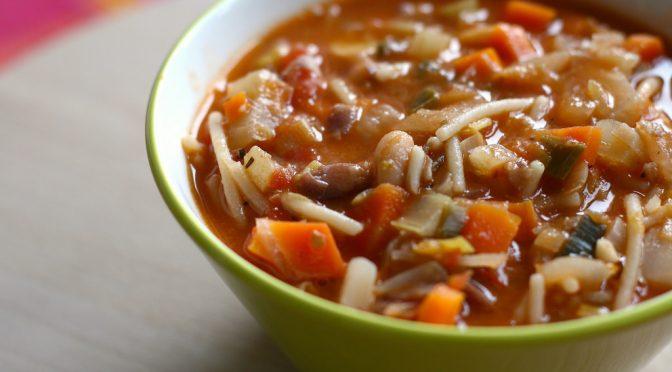 体を温める食品で冬太りを防ごう!|体を温める食べ物の特徴とは?