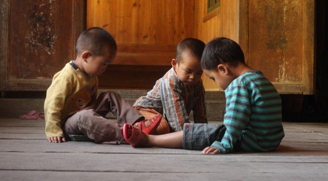 中国、脂肪肝の罹患が増加|肥満児童の脂肪肝発病率が8割程度と高い