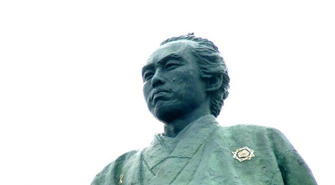 #福山雅治 さん、『#龍馬伝』のために筋トレ