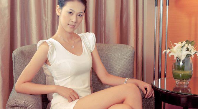 #香里奈 さんの美脚を作る秘訣は「簡単なエクササイズをできるときにすること」