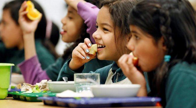 ミシェル・オバマ大統領夫人が推奨する「ダイエット・プロジェクト」とは?