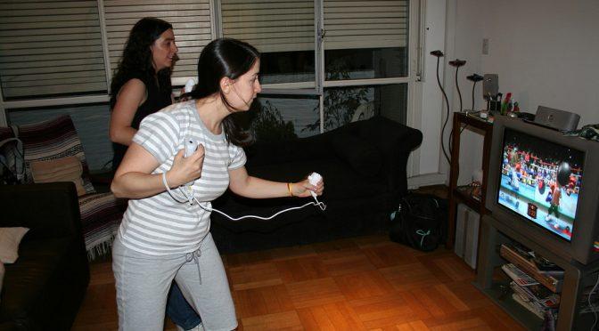 Wiiでメタボ保健指導|パナソニックメディカルソリューションズ