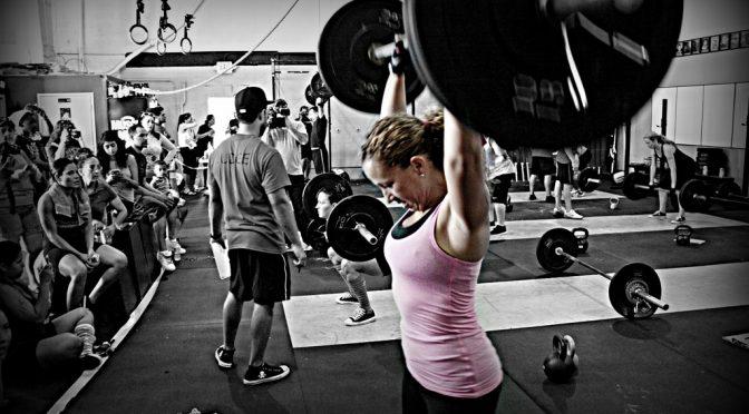 CrossFit(クロスフィット)トレーナーAyaさんのトレーニングを受けたことがある芸能人・モデルは?