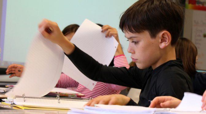 早期化する小学校の英語教育|英会話塾・英会話スクール・英会話教室・英会話学校の代わりに英語学習のAIロボが人気