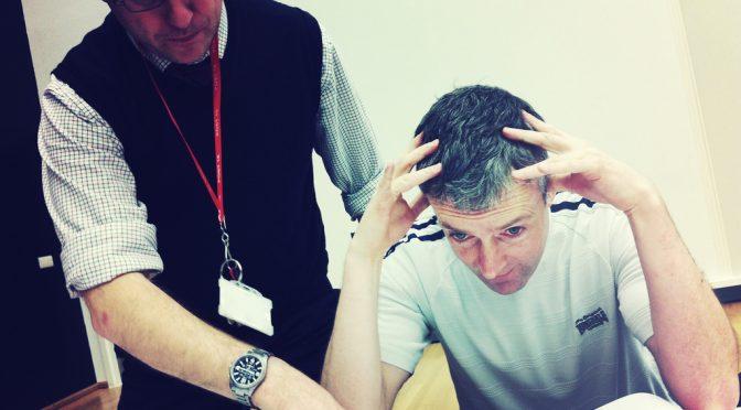 リエゾン治療・認知行動療法による腰痛治療|たけしの本当は怖い家庭の医学