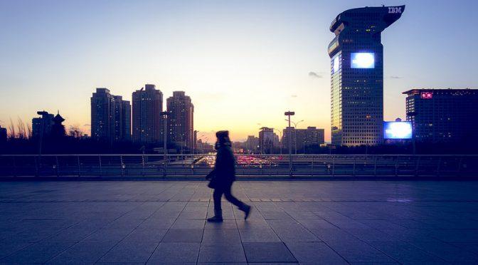 <メタボ>中国人のウエスト成長率、世界一!|米ブルームバーグ社