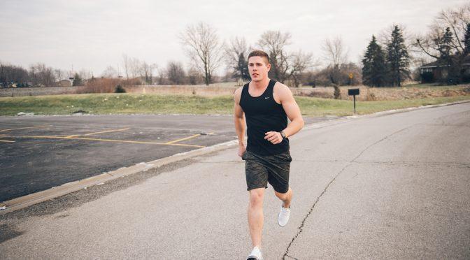 ダイエットのために走る距離を増やす方法|SNSの友達とジョギングのデータを共有すると、走る距離が増える|米MIT