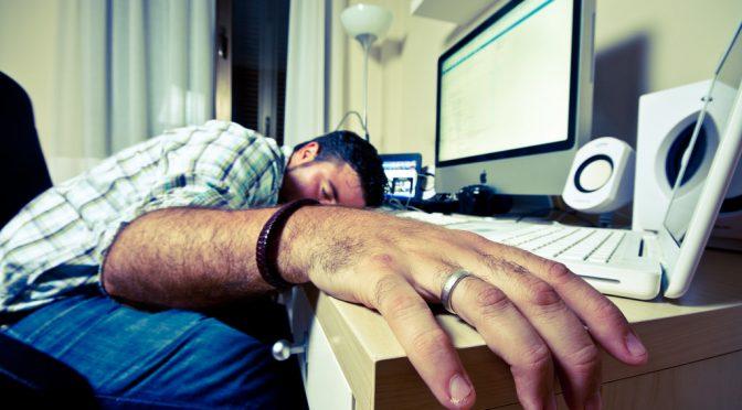 睡眠時間が短いメタボリックシンドローム患者は心臓病や脳卒中による死亡リスクが高い!