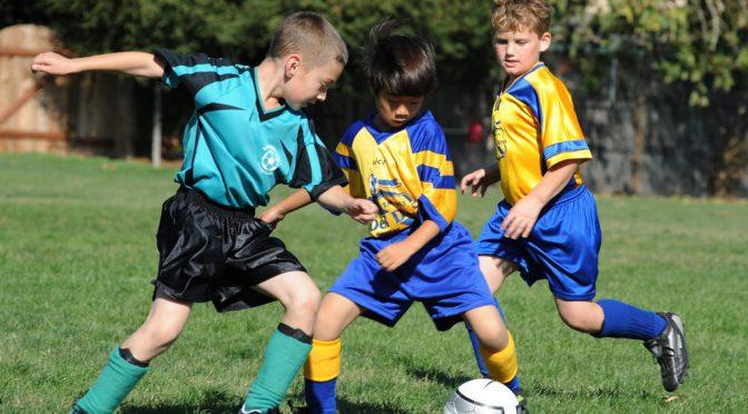#サッカー アーセナル育成コーチが感じる日本人選手の3つの弱点とは?|基礎の反復練習を嫌いトラップやパスの正確性に欠ける・パワー不足・ミスを恐れる傾向がある