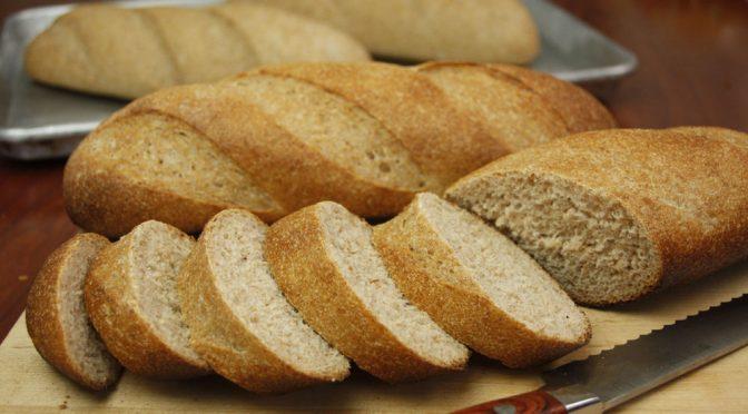 鉄分を強化した小麦粉で鉄欠乏症・貧血を予防している国がある!|#たけしの家庭の医学