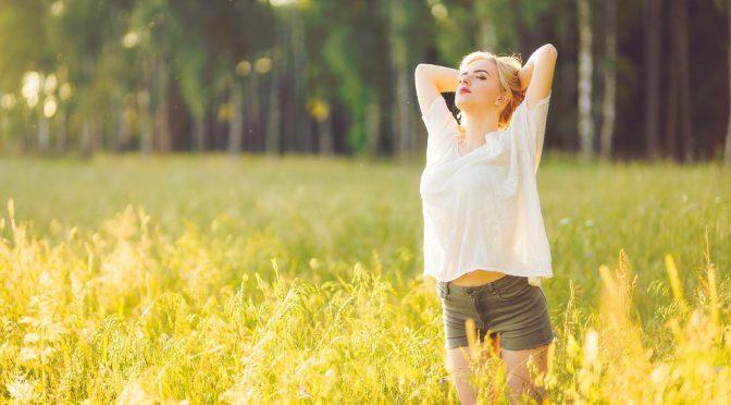 #上戸彩 さんの冷え対策とは|「女性の体にとって冷やすことがよくない」