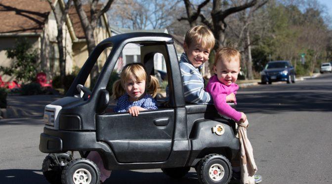 Oasis(オアシス)|10歳の少年が車内での熱中症を防ぐデバイスを考案|このアイデアを発展させる2つのアイデア