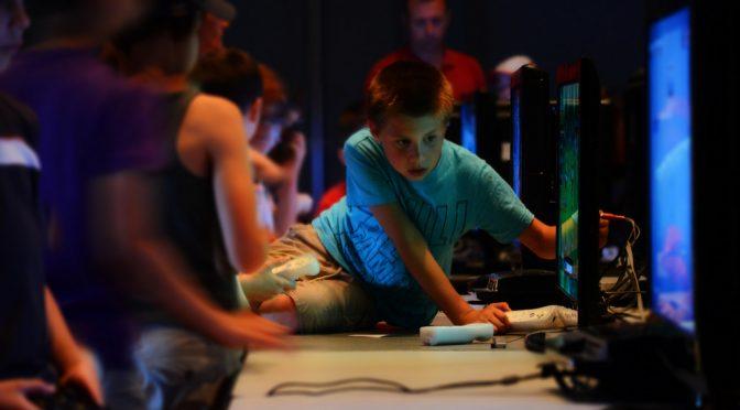 なぜゲームOKの子はゲームNGの子より勉強時の集中力が高いのか?|#education
