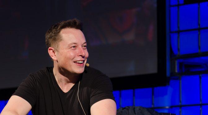 イーロンマスク(Elon Musk)、Twitterで「躁鬱的な気質がある」と告白|男性更年期障害の可能性はないのか?