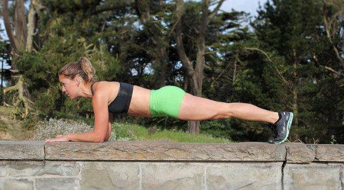 かわいすぎるインスタの画像・動画で話題!モデルCeline Farach(セリーヌ・ファラク)さんのスタイルを維持する方法(筋トレ・プランク・スクワット・ボクシング・ハイキング)