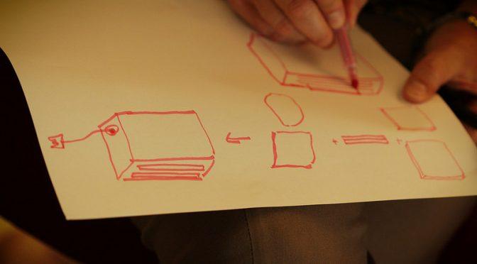 トーストの作り方をイラストで描くことから学ぶ!より効果的に問題を解決する2つのポイントとは?