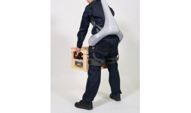 40%軽量化に成功!介護にも対応した腰用パワーアシストスーツ「ATOUN MODEL Y」発売|建設や物流、工場、農業といった現場だけでなく、介護現場での活用を提案
