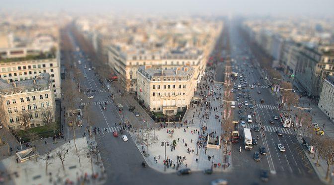 「アップデート・シティ(更新都市)」|既存の言葉・価値観をアップデートし、シームレス・インタラクティブ・非言語のレイヤーを重ねる