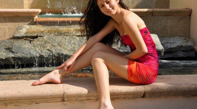 ダレノガレ明美さんは昔はムダ毛に無頓着だった!今では全身脱毛をするくらい美意識高い系女子に!